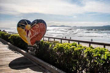 Corazón Playas de Tijuana