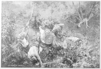 Glencoe Massacre 1692
