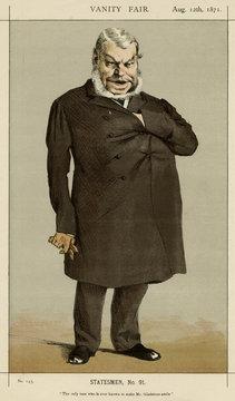 John Locke, English Barrister, Author and Politician