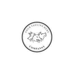 Cerberus, company logo, guarding