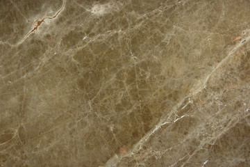 Natural marble brown with cracks and streaks is called Emperador Light