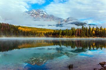 The Patricia Lake