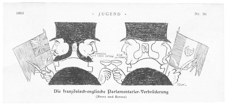 International Cartoon