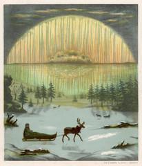 Aurora Borealis Lemaitre