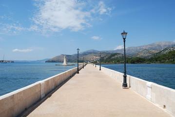 Greece - Kefalonia - Argostoli
