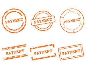 Payment Stempel