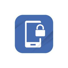 Locked Mobile