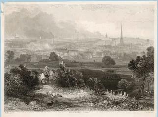 Birmingham 1830Harvey