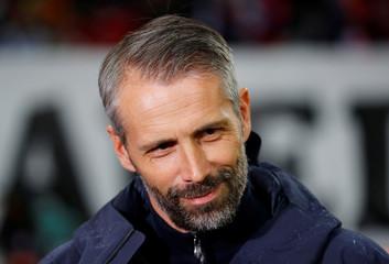 Europa League - Round of 16 Second Leg - RB Salzburg v Napoli