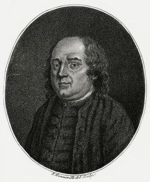 Michel Gerard 1737 1815