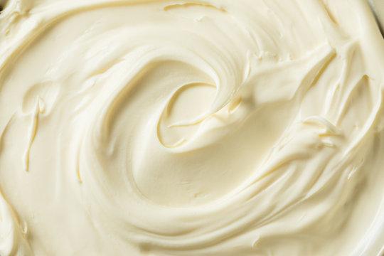 Creamy Homemade Mascarpone Cheese