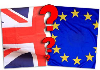 Brexit mit unbekanntem Termin und Ablauf