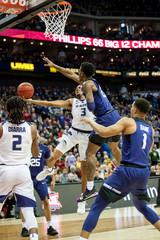 NCAA Basketball: Big 12 Conference Tournament-Kansas State vs. Texas Christian