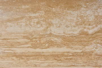 """Real natural  """" Travertin Classic """"  texture pattern."""