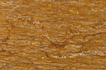 "Real natural  "" Travertin Walnut ""  texture pattern."