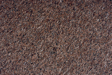"""Real natural """"GRANITE Coffe Imperial """" texture pattern."""