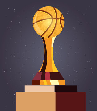 basketball sport design