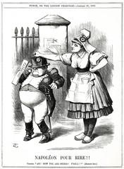 Napoleon Rejected 1883