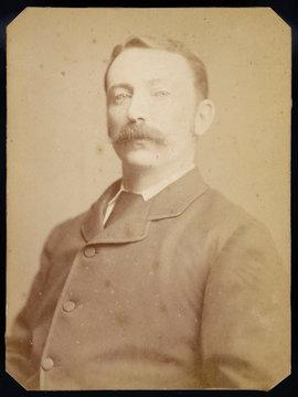 John Rouse Merriott Chard