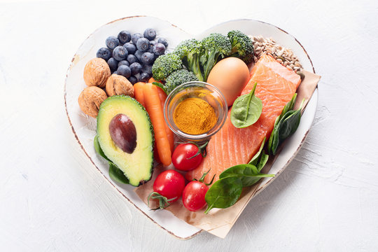 Best food for healthy brain