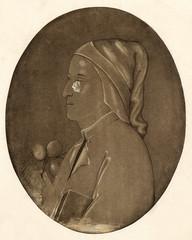 Dante Alighieri Giotto