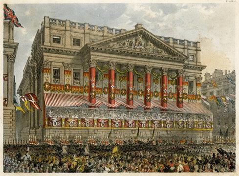 Edward Vii Wedding 1863