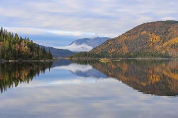 Autumn in Northern Norway