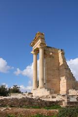 Sanctuary of Apollo Hylates - Kourion, Cyprus