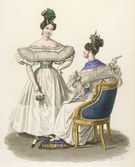 Fashion September 1832