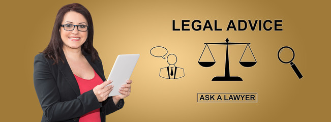 Concept of legal advice