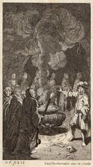 Macbeth Apparition