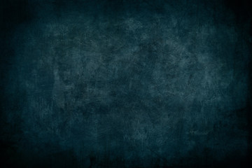 blue,  grungy background or texture