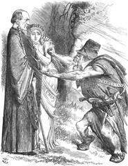 The Irish TempesT 1870