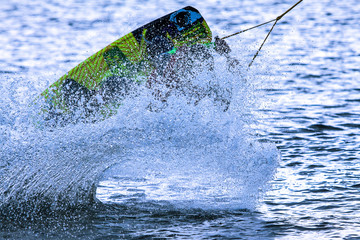 Wakeboarding 4