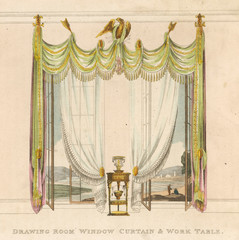 Classical Curtains 2