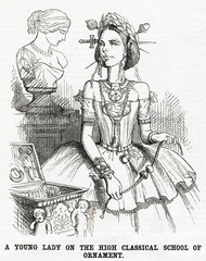 Vogue for Antique Jewels