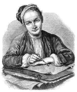 Christian W E Dietrich