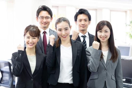 ビジネスグループ オフィス
