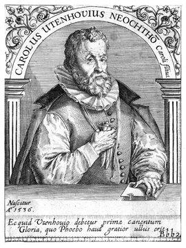 Karl Utenhove