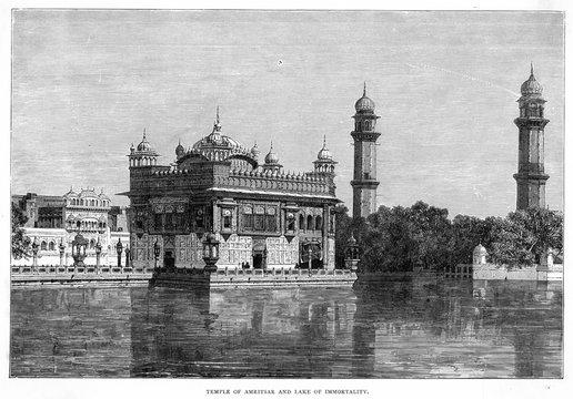 India Amritsar