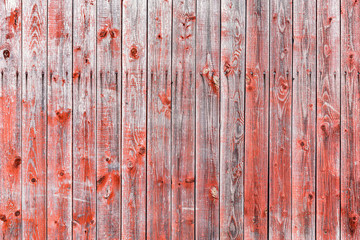 Close up image of the old wooden texture background.