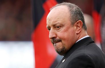 Premier League - AFC Bournemouth v Newcastle United