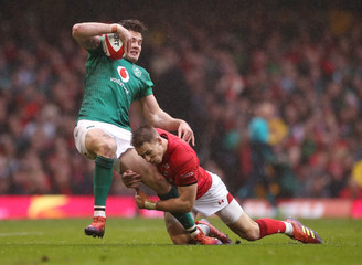 Six Nations Championship - Wales v Ireland