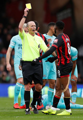 Premier League - AFC Bournemouth v Newcastle United