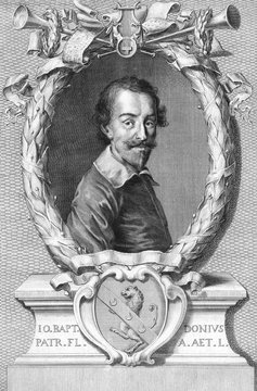 Giovanni Battista Doni, Italian Musicologist
