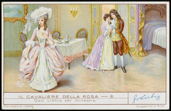 Strauss Rosenkavalier