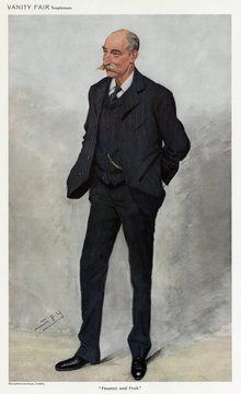 3 Piece Suit 1909