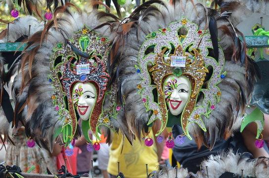 carnival in MassKara