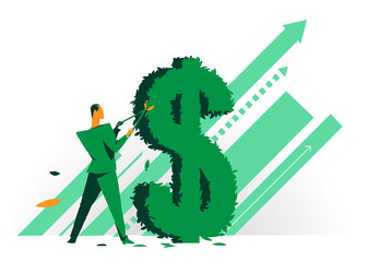 Investments on the Green Economy
