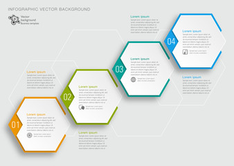 Workflow, Timeline, Process Chart,Vector Graphics